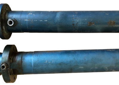 riprazione cilindi 33