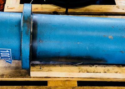 riprazione cilindi 35